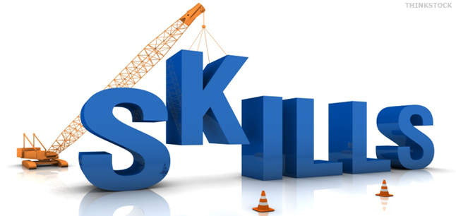 once youve identified your skills and created a skills list you can move on to the next important task you can start matching your skills to the job you