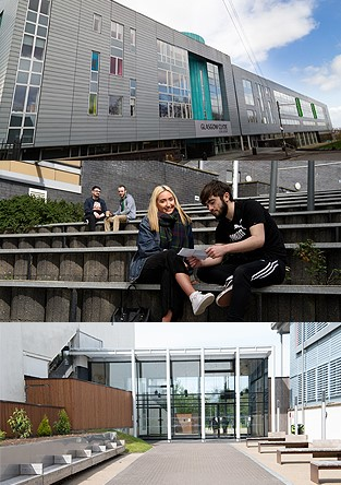 Image of Glasgow Clyde College