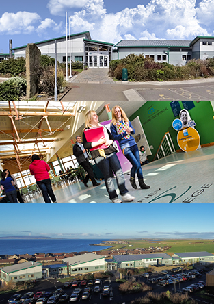 Image of Orkney College UHI