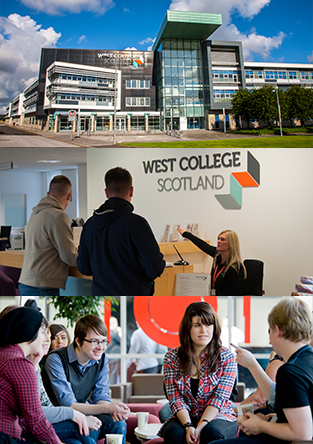Image of West College Scotland