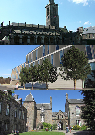 Image of University of St Andrews
