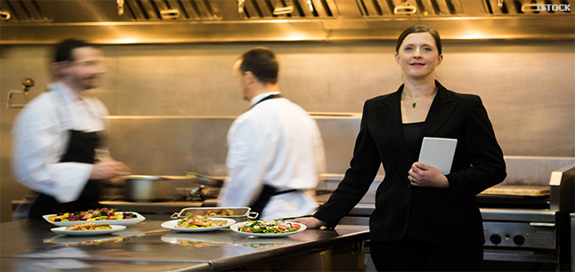 Planit Job Profiles Catering Manager Hospitality