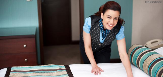Planit : Job Profiles : Housekeeping Manager Hospitality