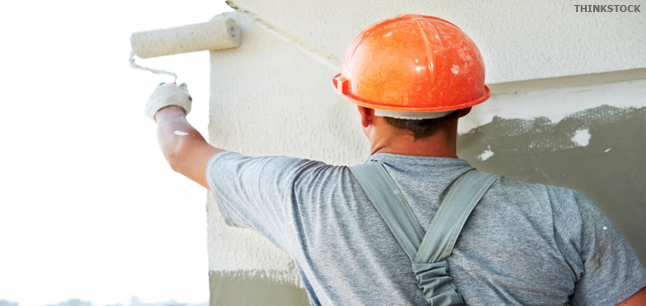 planit job profiles painter and decorator construction