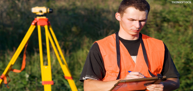 Planit Job Profiles Technical Surveyor Surveying