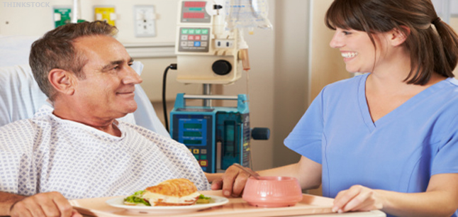 health care assistant or nursing auxiliary nursing and auxiliary work
