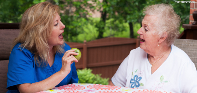 speech therapist career information Salary information and advice for speech-language pathologist at us news best jobs.