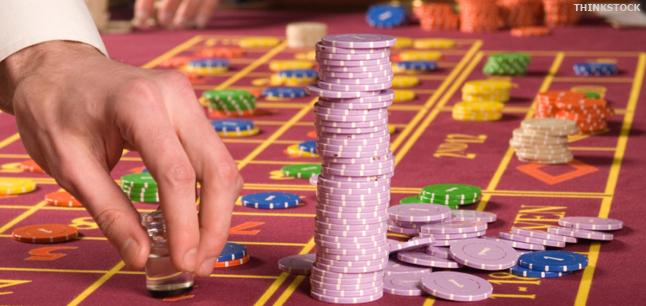 Casino dealer jobs in london gatwick
