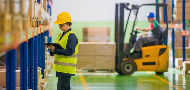 Planit Job Profiles Warehouse Operative Distribution