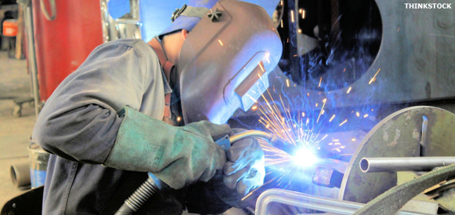 Planit Job Profiles Welder Mechanical And Manufacturing Engineering Including Fabrication And Welding