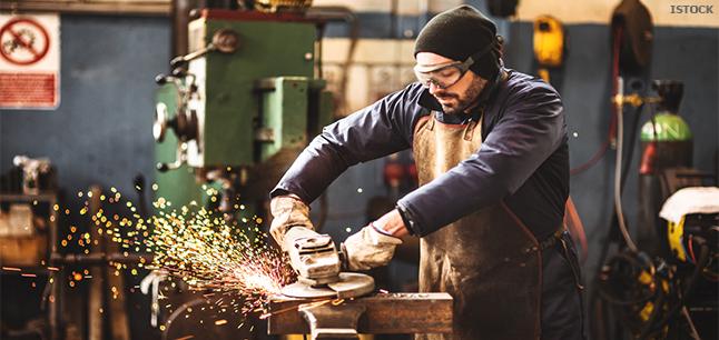 Planit : Job Profiles : Blacksmith Mechanical and