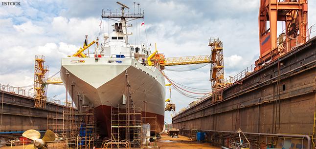 Planit : Job Profiles : Boat or Ship Builder Naval