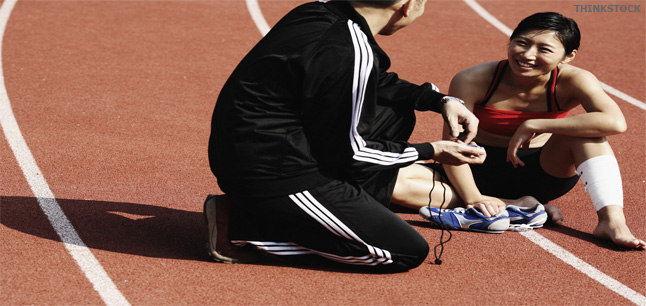 sports and exercise psychology