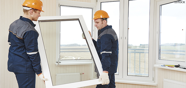 Planit : Job Profiles : Window Fitter Construction Crafts