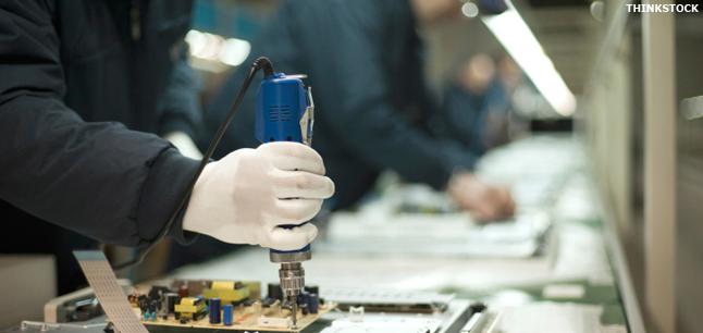Planit : Job Profiles : Assembler - Electronics Electrical and ...