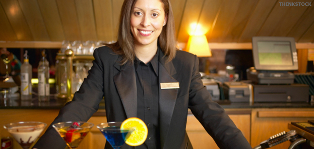 Planit : Job Profiles : Bar Manager Hospitality