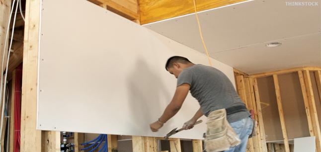 Planit : Job Profiles : Dryliner Construction Crafts