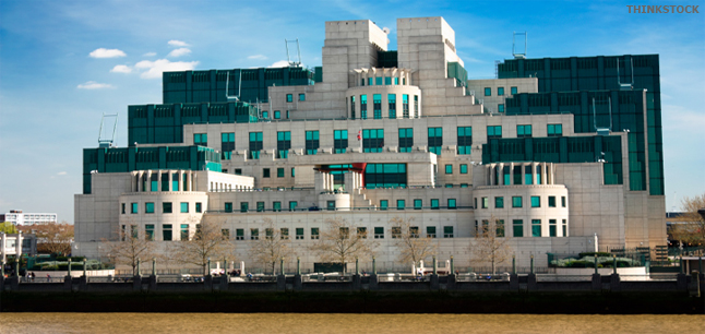 Do you need a degree to work as a mobile surveillance officer at MI5?