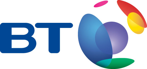BT Website