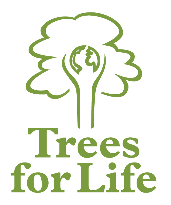 Trees for Life Website