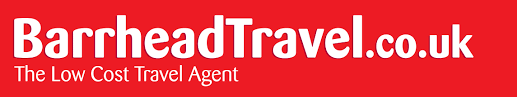 Barrhead Travel Website